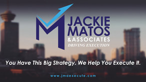 Launch of Jackie Matos