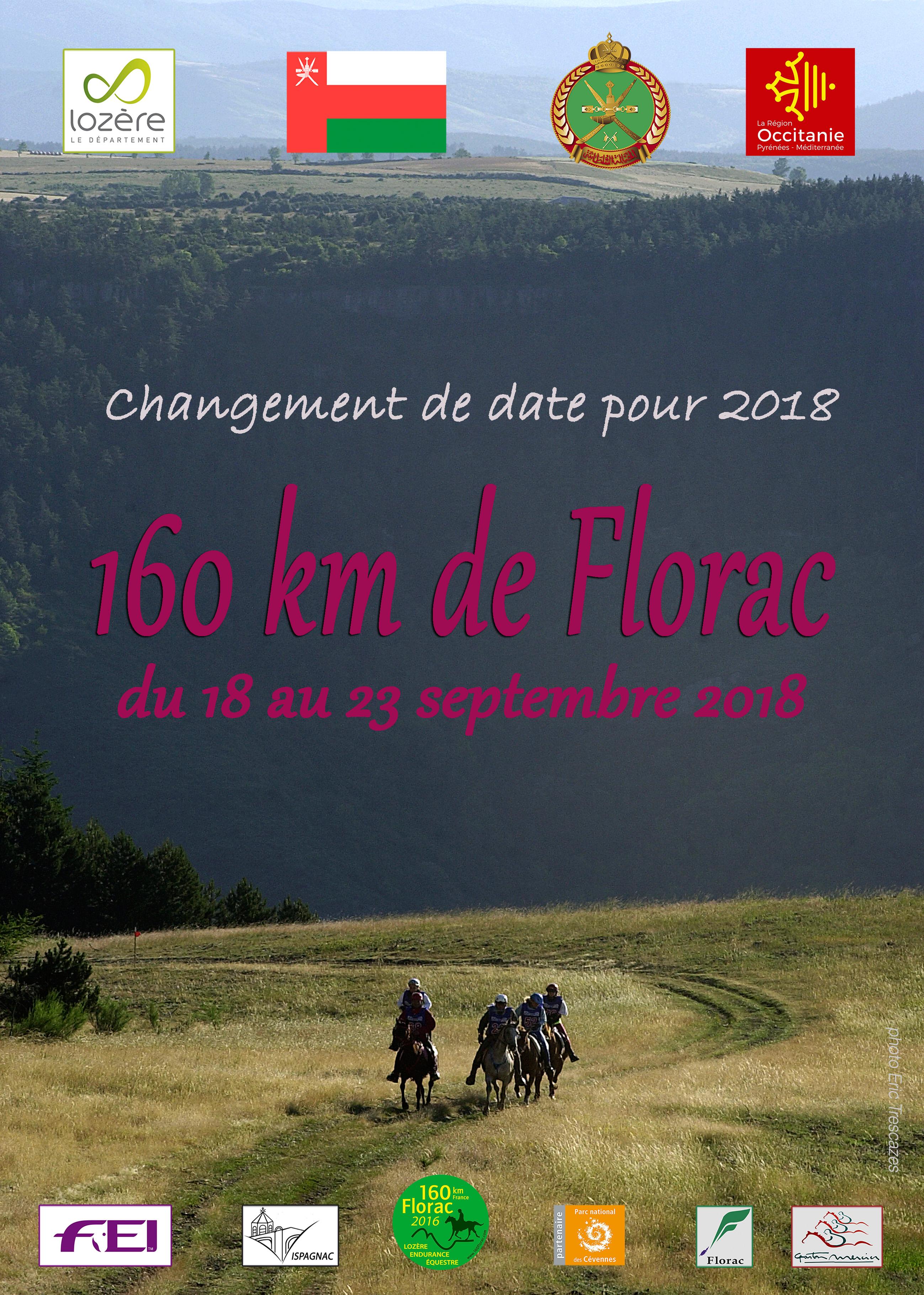 160 KM DE FLORAC