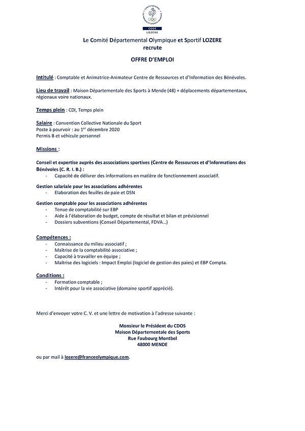 Offre emploi CDOS - CRIB 48 -page-001.jp
