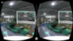 黒部紙業VR スプラウト
