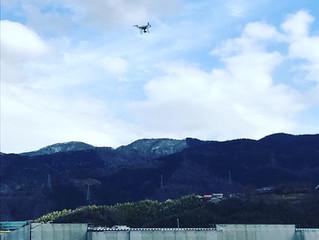 ドローン撮影 福井県敦賀市