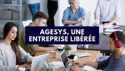 Agesys, une entreprise libérée