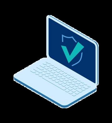 icone-ordinateur-portable-ouvert-illustr