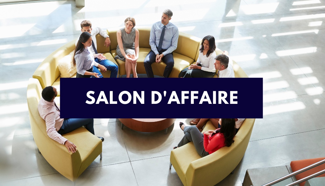 Salon d'affaire