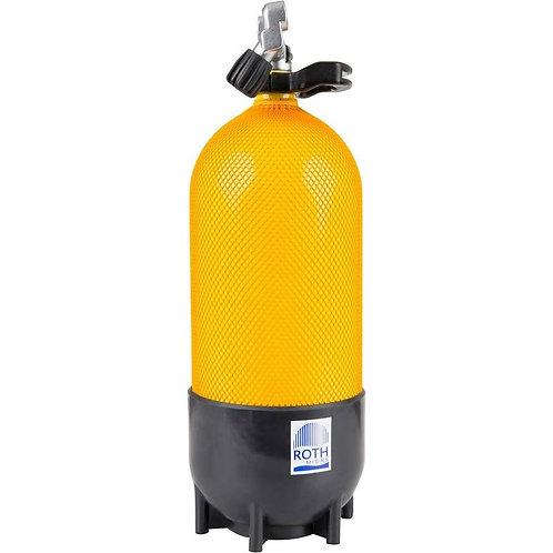 Garrafa de mergulho 6 litros