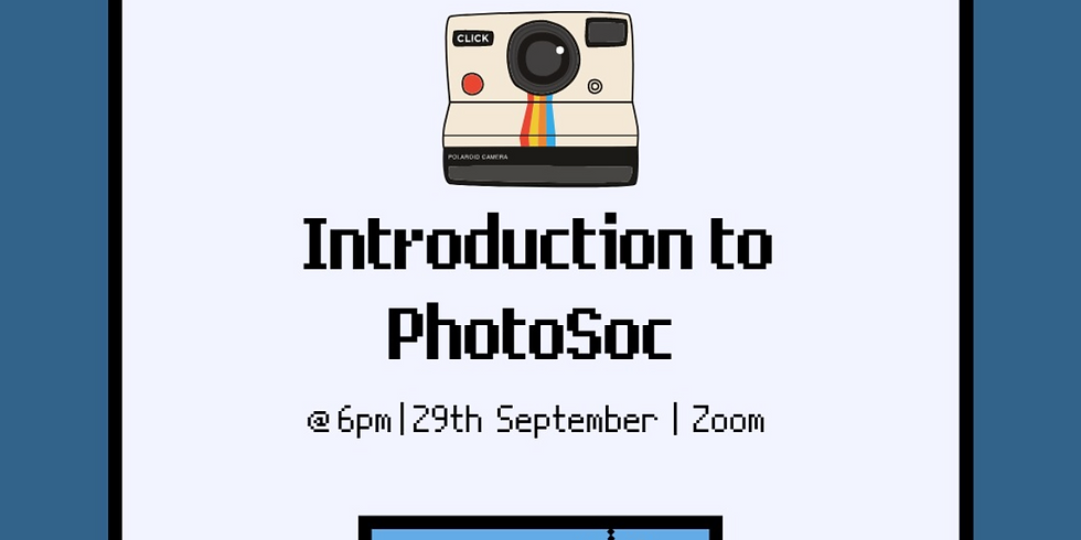 Introduction to PhotoSoc