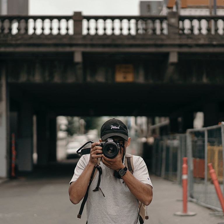 Photography as a Side Hustle