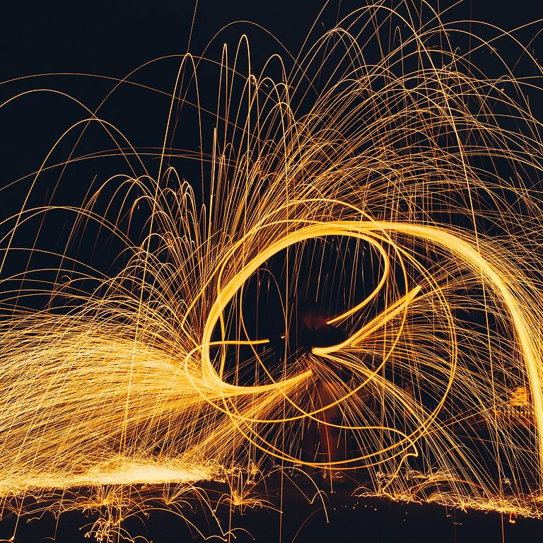 Photosoc Goes Bonfire!