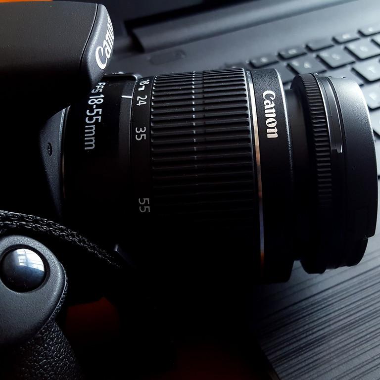 Gear Talk: Buying a camera
