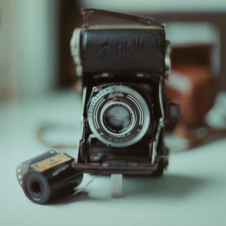 Film Photography!
