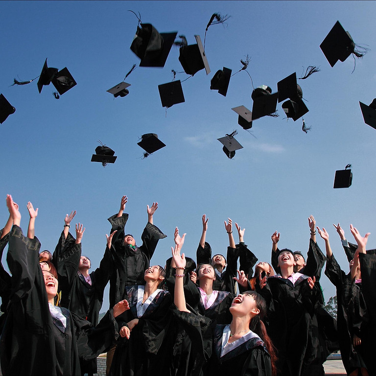 (£) Graduation Photo Training! (£)