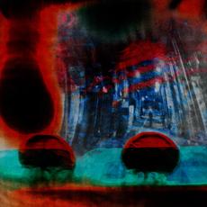 Inner Terrain & Wreckless - Ghosts Path EP - Rebel Music / REBEL032