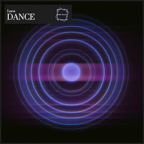 LUCA. - Dance - YANA Music / YANA033