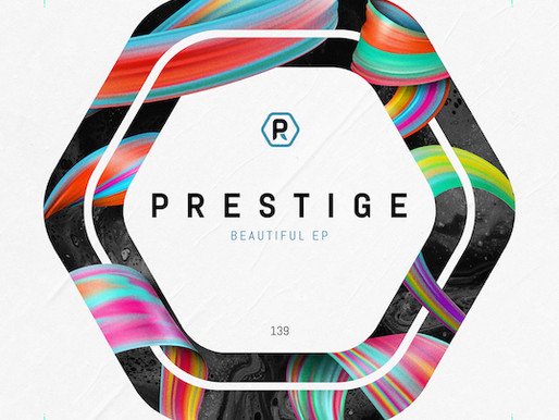 Prestige - Beautiful EP - ProgRAM  / PRGRAM139