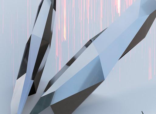 Nesium - Coffee Drip / Pillars - Locked Concept / LCKD023