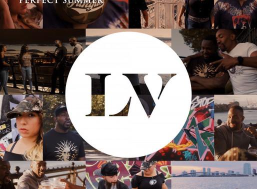 Mr Joseph x Illmatika x Sofi Mari - Perfect Summer - Liquid V / LV092DD