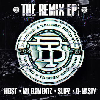 The Remix Vol.1 - Bagged & Tagged / BNT013