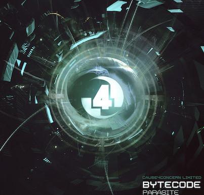 Bytecode - Symbiosis / Parasite /  - C4C Limited / LTDC4C025