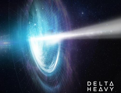 Delta Heavy - Space Time VIP / Take The Stairs VIP - Ram Records / RAMM404