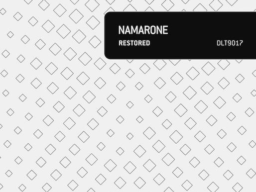 Namarone - Restored EP - DLT9 / DLT9017