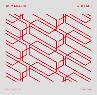 Kumarachi - Become Dust / Sirens - Delta9 Recordings / D9REC089