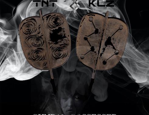 TNTKLZ - Gunbai / Possessed - Druid Records / DRD028