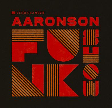 Aaronson - Funk Show - Echo Chamber / ECR002
