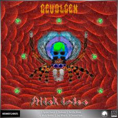 Gevolgen - Spider Dance EP - KOS.MOS.MUSIC / KOSMOS124DGTL