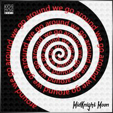 MidKnight Moon - Around We Go LP - KOS.MOS.MUSIC / KOSMOS125LPDGTL