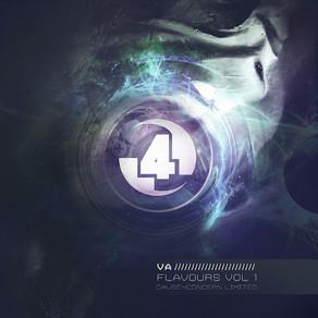 VA - Flavours Vol. 1- C4C Limited / LTDC4C030