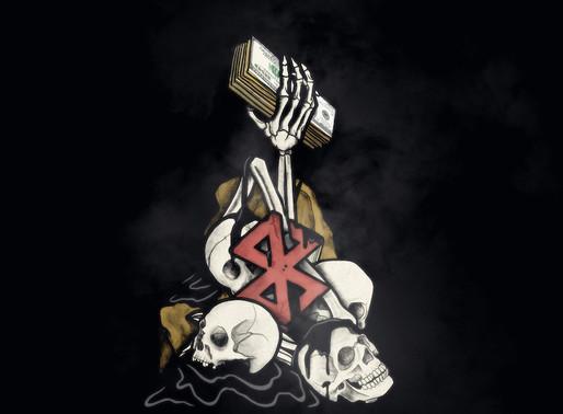 Killbox - Nova - Ram Records / RAMM399