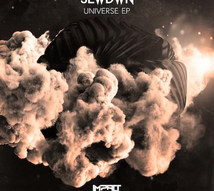 SLWDWN - Universe EP - Impact Music / IMPCT038