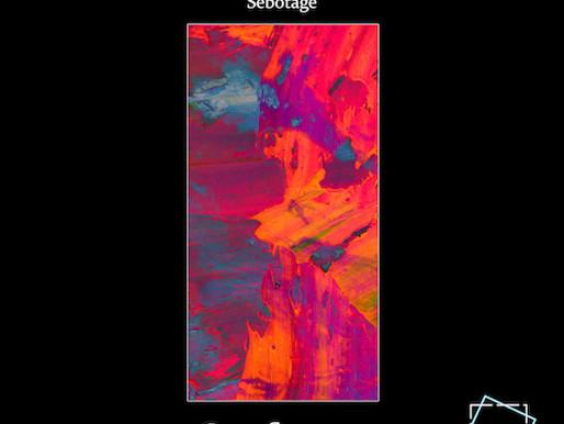 Toronto Is Broken - Gunfingers (Feat. Sebotage) - YANA Music / YANA018
