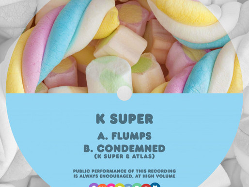 K Super - Flumps / Condemned - Sweetbox / PICKNMIX017
