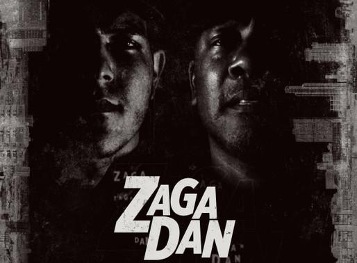 L-Side & GQ - Zaga Dan - V Recordings / PLV133DD