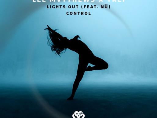 Lee Mvtthews & Trei - Lights Out / Control - Viper Recordings / VPR234