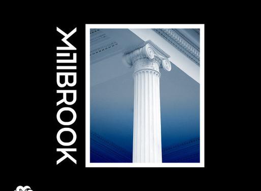 Millbrook ft Patch Edison - Borderline - Viper Recordings / VPR215