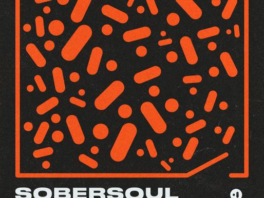 Sobersoul - Unlock EP - Data Music
