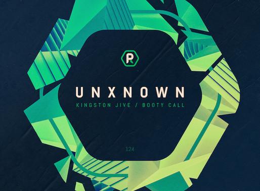 Unxnown - Kingston Jive / Booty Call - ProgRAM / PRGRAM124