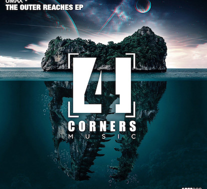 UMAX - The Outer Reaches EP - Four Corners Music / 4CM028