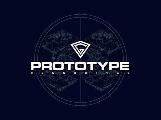 Covert Garden - Cyrus / Dead Zone - Prototype Recordings / PROREC012