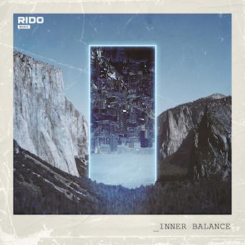 RIDO - Inner Ballance - Rido Music / RIDO MUSIC 004