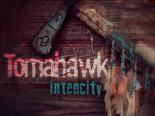 Intencity - Tomahawk EP - NEXGEN MUSIC