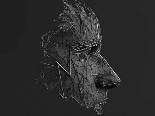 Rusher // Broken - Black Lodge Audio / BLODGE006