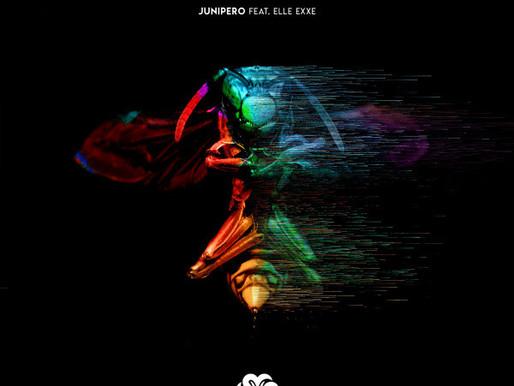 Jack Mirror ft Elle Exxe - Junipero - Viper Recordings / VPR224