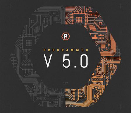 Various Artists - Programmed Vol. 5 - ProgRAM / PRGRAM127