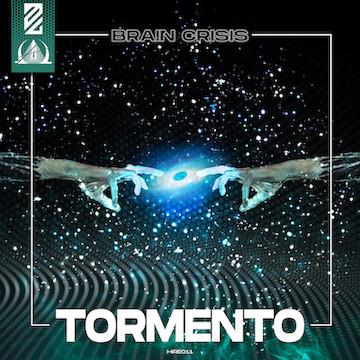 Brain Crisis - Tormento EP - High Resistance / HIRE011
