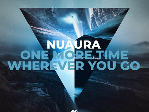 Nuaura - One More Time / Wherever You Go - Viper Recordings / VPR230
