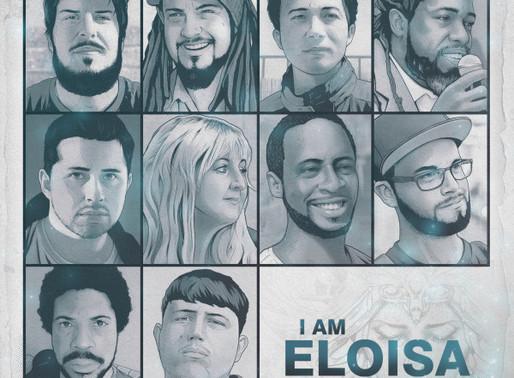 Various Artists - I Am Eloisa - Eloisa Records / ELOISA005