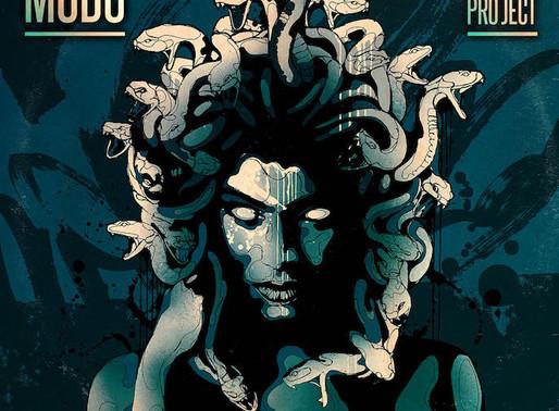 Modu - The Gorgon Project - Addictive Behaviour / ABREC47